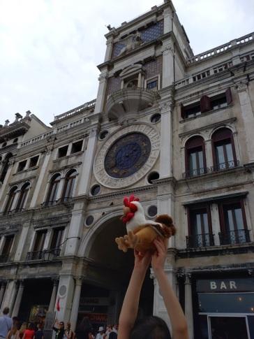 Piazza San Marco - Venice