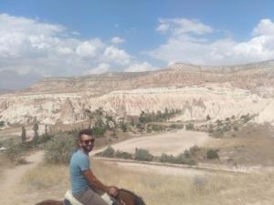 Rando Cheval Capadoce 1