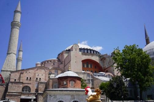 WT - Turquie 68