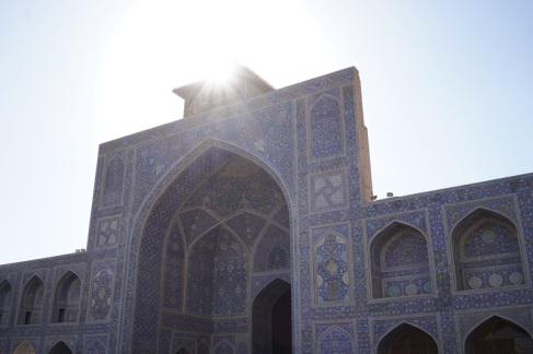 Iran - Ispahan 12