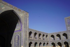 Iran - Ispahan 13