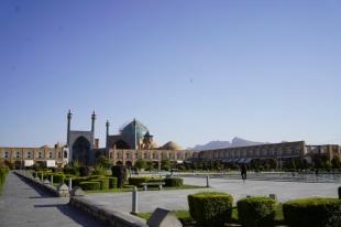 Iran - Ispahan 25