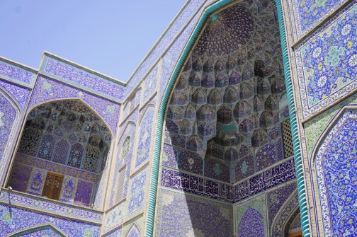 Iran - Ispahan 54
