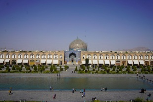 Iran - Ispahan 55