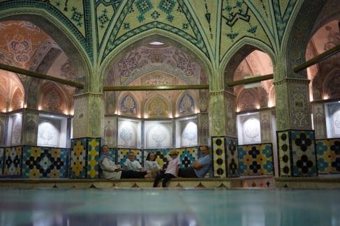 Iran - Ispahan 8