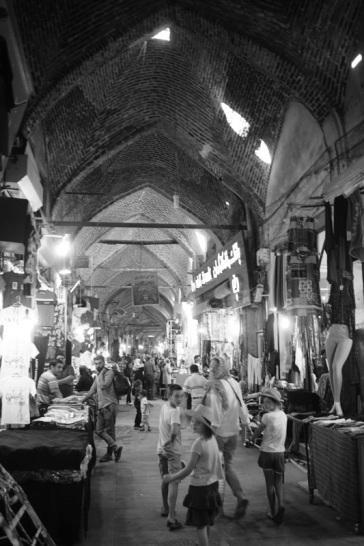 Iran Shout Tabriz Soleiman 12