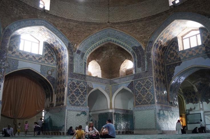 Iran Shout Tabriz Soleiman 30