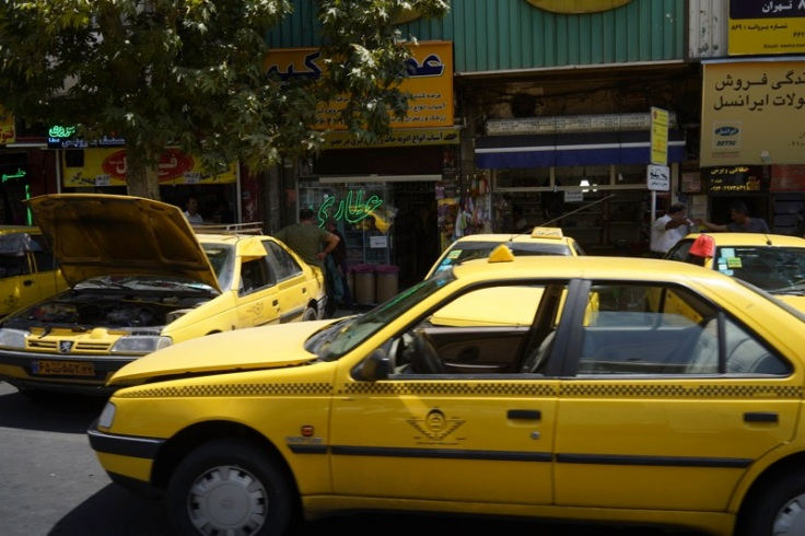 Teheran 2