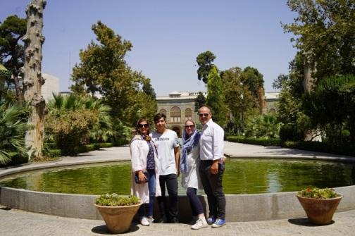 Teheran 26