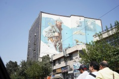 Teheran 49