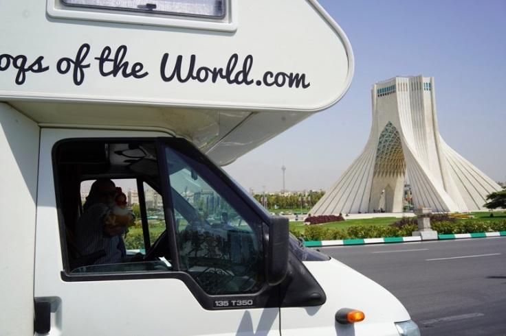 Teheran 86