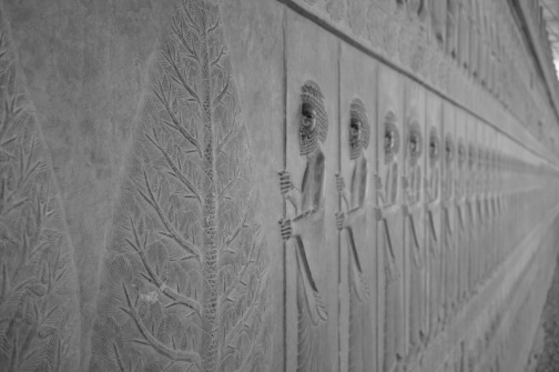 Iran - Persepolis - Chiraz - Bandar Abbas 10