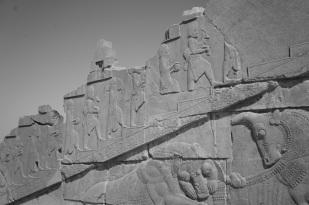Iran - Persepolis - Chiraz - Bandar Abbas 17