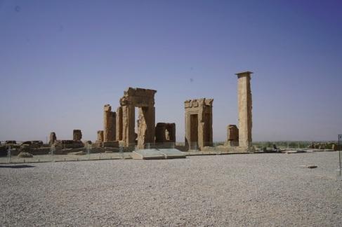 Iran - Persepolis - Chiraz - Bandar Abbas 18