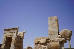 Iran - Persepolis - Chiraz - Bandar Abbas 22