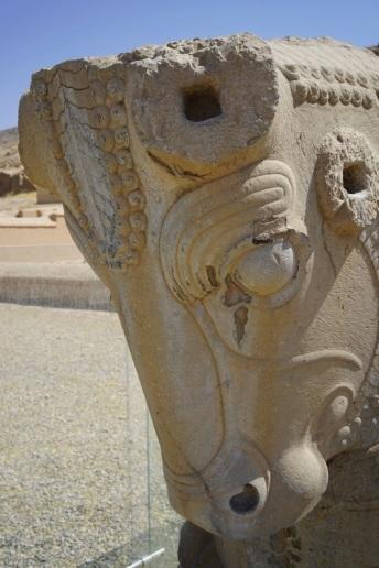 Iran - Persepolis - Chiraz - Bandar Abbas 23