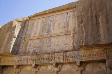 Iran - Persepolis - Chiraz - Bandar Abbas 24