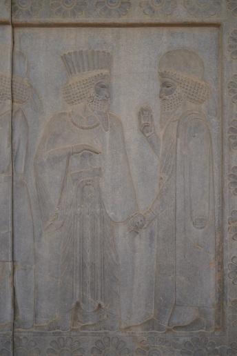 Iran - Persepolis - Chiraz - Bandar Abbas 27