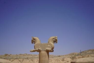 Iran - Persepolis - Chiraz - Bandar Abbas 29