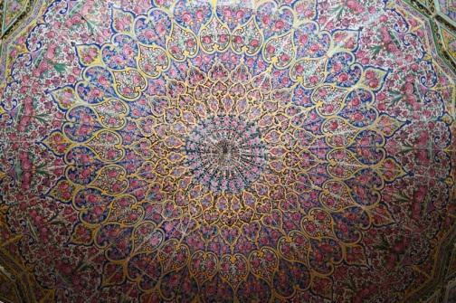 Iran - Persepolis - Chiraz - Bandar Abbas 41