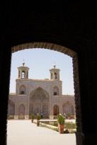 Iran - Persepolis - Chiraz - Bandar Abbas 47