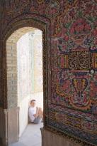 Iran - Persepolis - Chiraz - Bandar Abbas 49