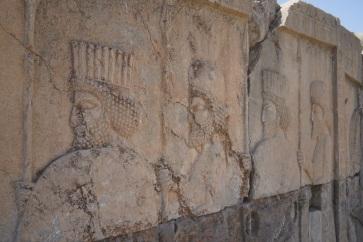 Iran - Persepolis - Chiraz - Bandar Abbas 5