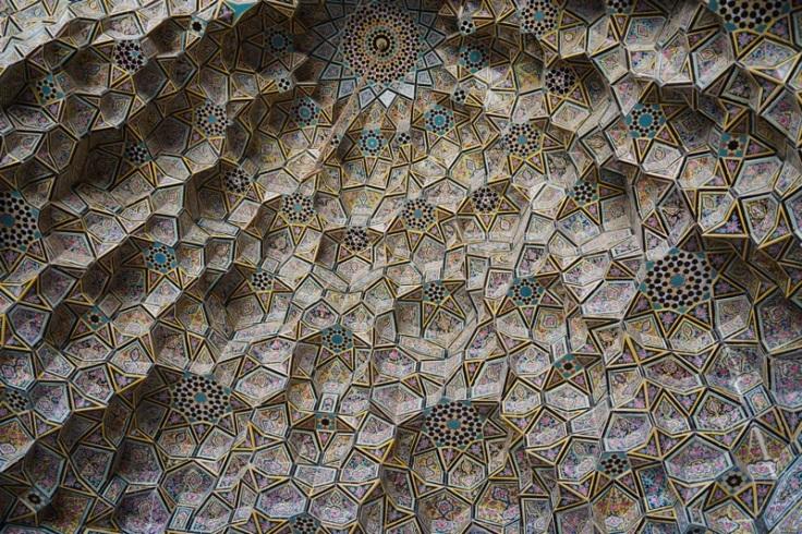 Iran - Persepolis - Chiraz - Bandar Abbas 50