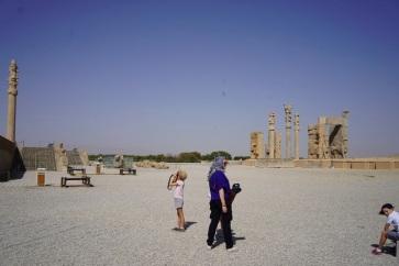 Iran - Persepolis - Chiraz - Bandar Abbas 7