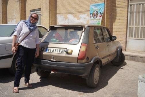 Iran Yazd 70