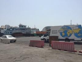 Port Bandar Abbas 8