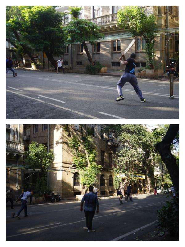 08 - Mumbay Cricket