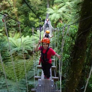 1361 - NZ Rotorua