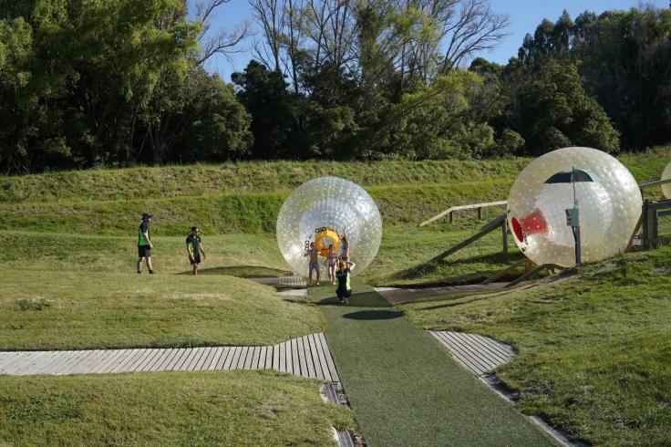 96 - NZ Rotorua