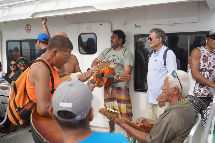 73 - Tahiti - Moorea