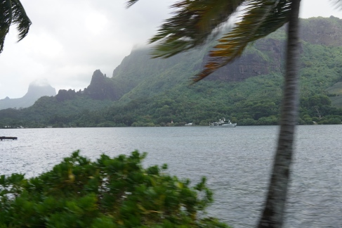 75 - Tahiti - Moorea