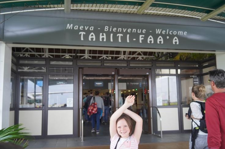 01 - Tahiti