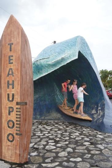14 - Tahiti