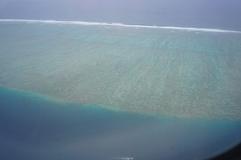 141 - Tahiti Depart Raiatena