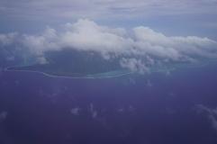 143 - Tahiti Depart Raiatena