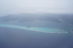 146 - Tahiti Depart Raiatena