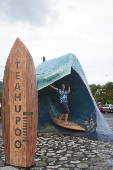 15 - Tahiti