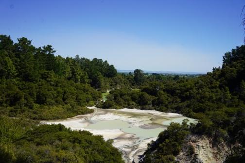 152 - NZ Rotorua Wai Ta Pau