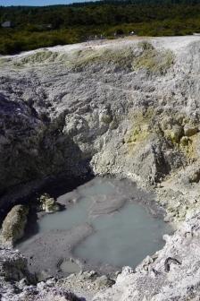 165 - NZ Rotorua Wai Ta Pau