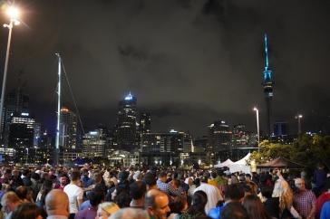 21 - NZ Auckland