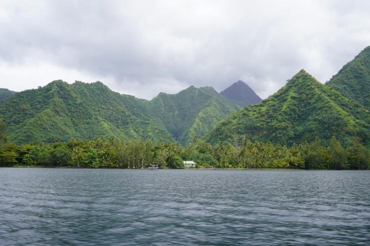25 - Tahiti