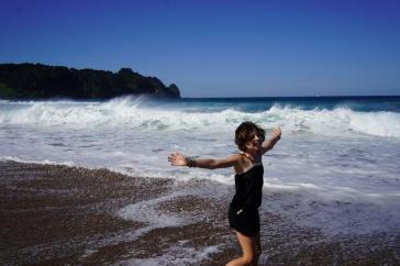 35 - NZ Haei Beach & Cathedral Cove