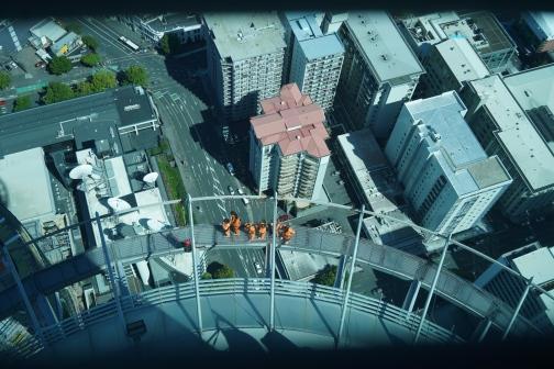 7 - NZ Auckland