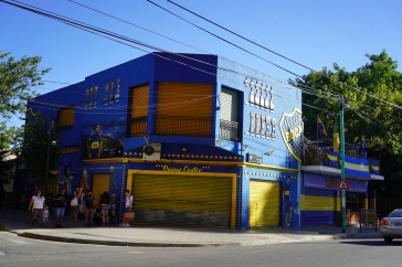15 Argentina Buenos Aires
