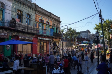 30 Argentina Buenos Aires